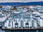 Bailliage de Nordvestlandet arrangerer Grand Díner