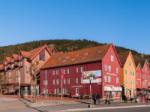 Bailliage de Bergen inviterer til Grand Diner på Radisson Blu Royal, Bryggen