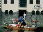 Bailliage de Nordvestlandet inviterer til Diner Amical