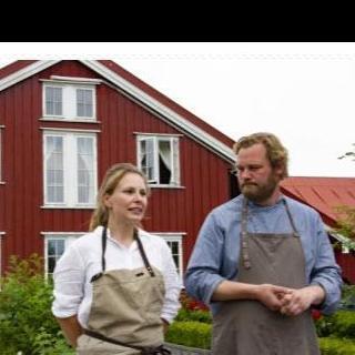 Referat fra Sommeramical på Bjellandstrand gård