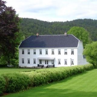 Referat fra Bailliage de Sørlandets Grand Dîner på Boen Gård