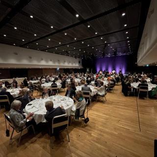 Referat fra Grand Chapitre i Bergen 3-5 september