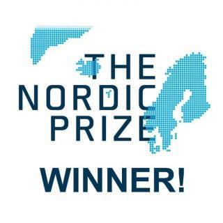 Re-Naa avarded Restaurant of the Year 2019 by The Nordic Prize
