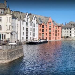 Summary of Grand Chapitre 2017 in Ålesund