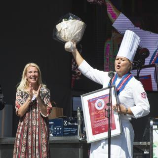 Matkulturprisen 2016