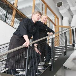 Referat fra flott arrangement på Magasinet i Sandefjord