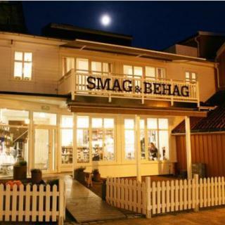 Referat fra Bailliage de Sørlandets Grand Diner 11. november