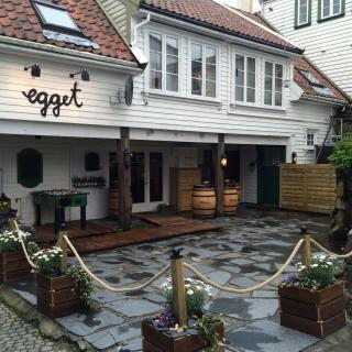 Referat fra Bailliage de Rogalands Dinér Amical på Vinkontoret+Egget 22. oktober