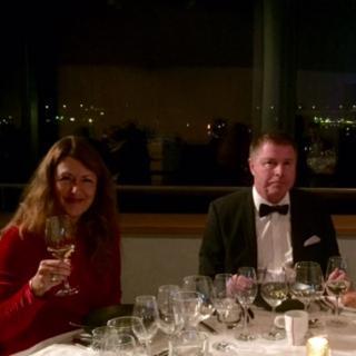 Referat fra Bailliage de Rogalands Grand Diner